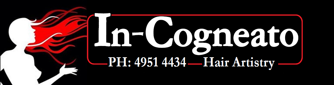 In-Cogneato Hair Artistry Logo